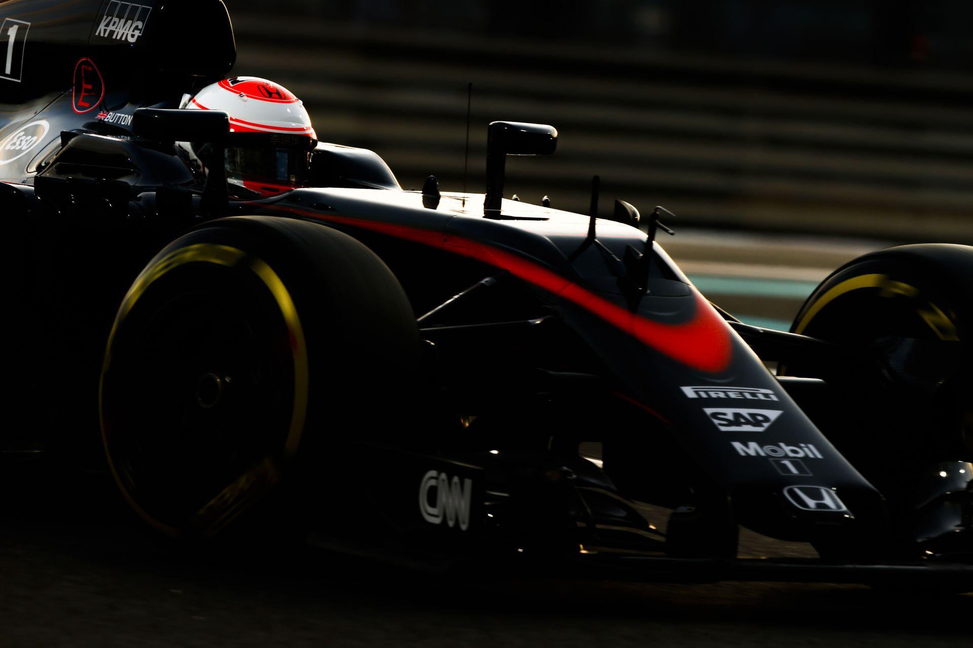 Warm-up: Már soha nem lesz jó szezonunk a Forma-1-ben? Legalább Vettel és Verstappen feldobta az ideit