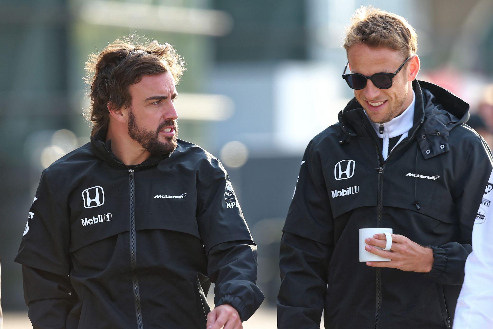Button és Alonso is csak áradozni tud az Orosz Nagydíjról: ez most komoly?