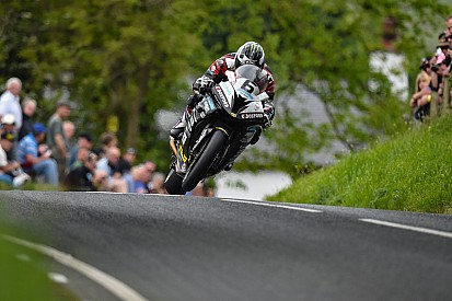Video: il record di Michael Dunlop al TT 2016