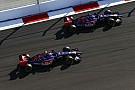Szűk pálya, nagy fogyasztás Szocsiban: érdekes jelenség az orosz F1-helyszín