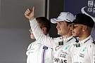 Vajon Rosberg segíteni fog Hamiltonnak, ha Vettel veszélyt jelentene a címvédőre? Teljesen mindegy neki!