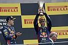 Webber: Vettel az összes bajnoki címét megérdemelte!