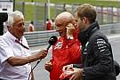 Lauda sem tudja, mi lesz a Red Bull-lal, de egy biztos: maradniuk kell az F1-ben