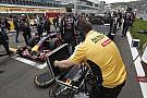 Mit csinál a Renault a Forma-1-ben? Még mindig 12 zsetont tartogatnak...