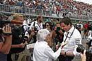 Nem a Mercedes problémája, ha unatkoznak a rajongók: egyenlő feltételek mindenki számára