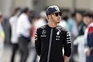 Hamilton még mindig át szokott ruccanni Rosbergékhez - ha épp otthon van Monacóban!
