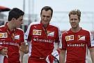 Vettel nagyon meglepődne, ha a Red Bull az év végén kiszállna a Forma-1-ből
