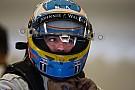 Kemény időket élünk: Alonsonak fülig ér a szája az austini 11. rajthely miatt!