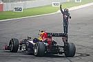 Vettel 2013-ban ezen a napon lett négyszeres világbajnok a Forma-1-ben