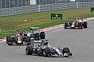 Ricciardo és Kvyat még a Mexikói Nagydíj előtt tisztázná a virtuális biztonsági autó körüli káoszt!