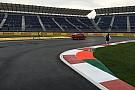 1992 után ismét Mexikóban a Williams: pályabejárás a legendás csapattal