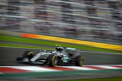 Rosberg rájött, hogyan győzheti le Hamiltont