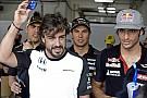 Sainz Jr.: Alonso sokkal jobb, mint azt gondoltam
