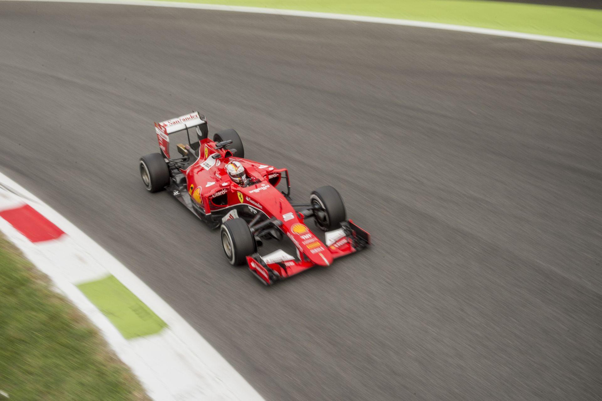 Niki Lauda reméli, hogy Vettel behúzza az olasz győzelmet!