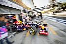 Red Bull: Örült rohanás pár apró pontért Monzában
