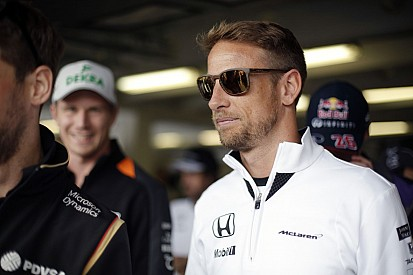 Jobb lenne, ha Button otthagyná a McLaren-t?