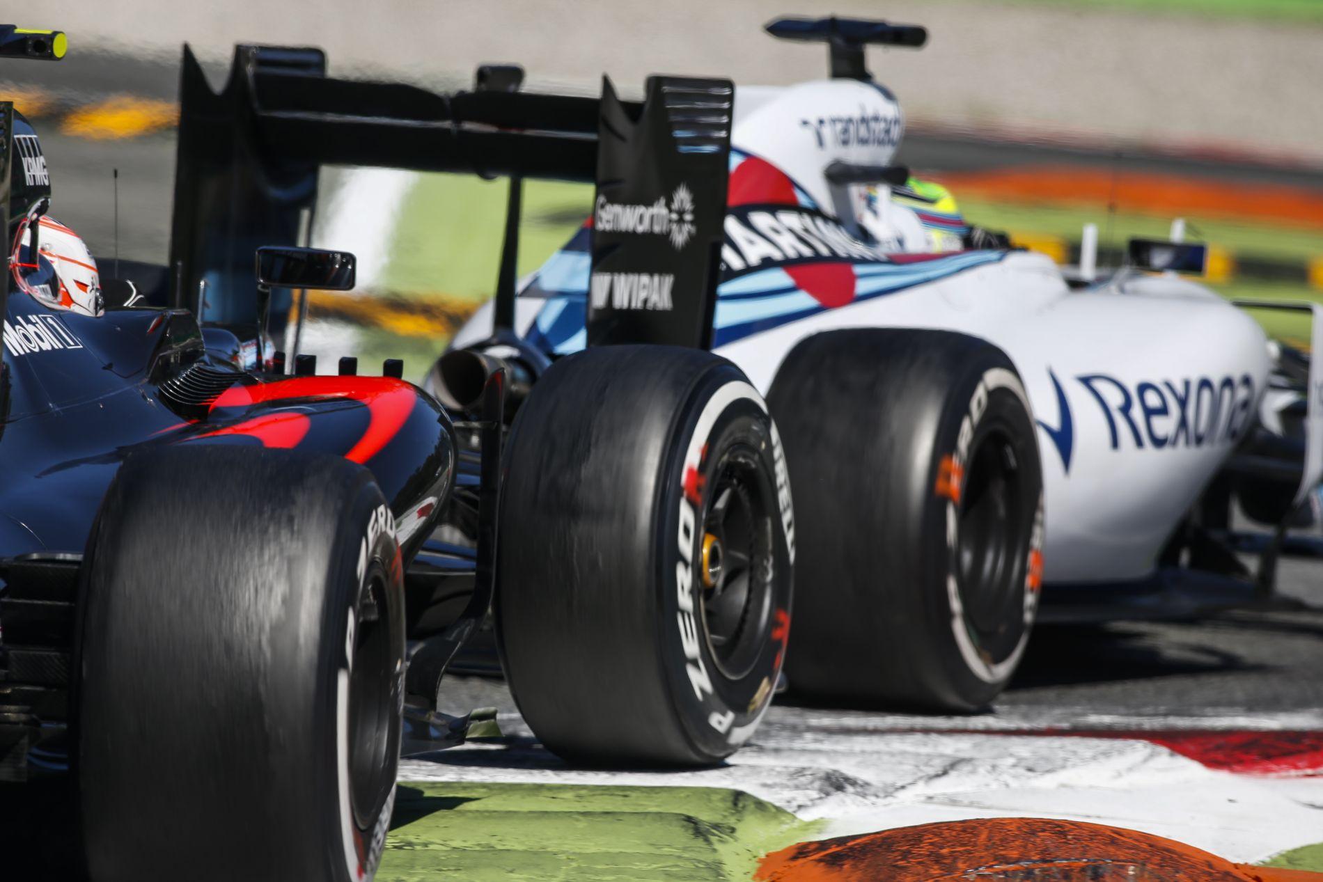 Bekeményít a Pirelli: rendkívül magas guminyomást lőttek be Szuzukára