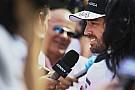 """Alonso: """"Két hete Monzában a Manorokat vertük, most pedig ismét a középmezőnyben vagyunk."""""""