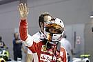 Videón Vettel leggyorsabb köre a harmadik edzésről: ez sem volt egy pitiáner kör
