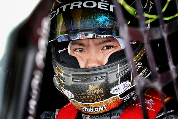 Ma Qing Hua va faire ses débuts en WRC en Chine