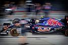 """Elmosta az eső a Japán Nagydíj első szabadedzését: Sainz volt a """"leggyorsabb"""" Kvyat és Rosberg előtt! Vettel lett a negyedik a F"""