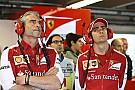 Gutierrez türelemre int: egyelőre csak mindenért hálás a Ferrarinak
