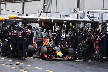 Pourquoi la F1 a besoin des erreurs humaines pour pimenter les GP