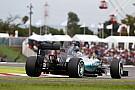 """Hamilton: """"Szingapúr miatt vissza kellett vágnunk a Ferrarinak…"""""""