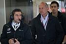Ha a McLaren elnökén múlik, akkor Alonso-Button páros lesz jövőre is a csapatnál!