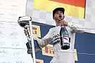 Hamilton saját sikereinek az áldozata: minden rekordot elmoshat, ha észnél lesz