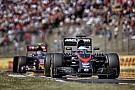A McLaren-Honda messze nem itt tartana, ha tesztelhetne szezon közben