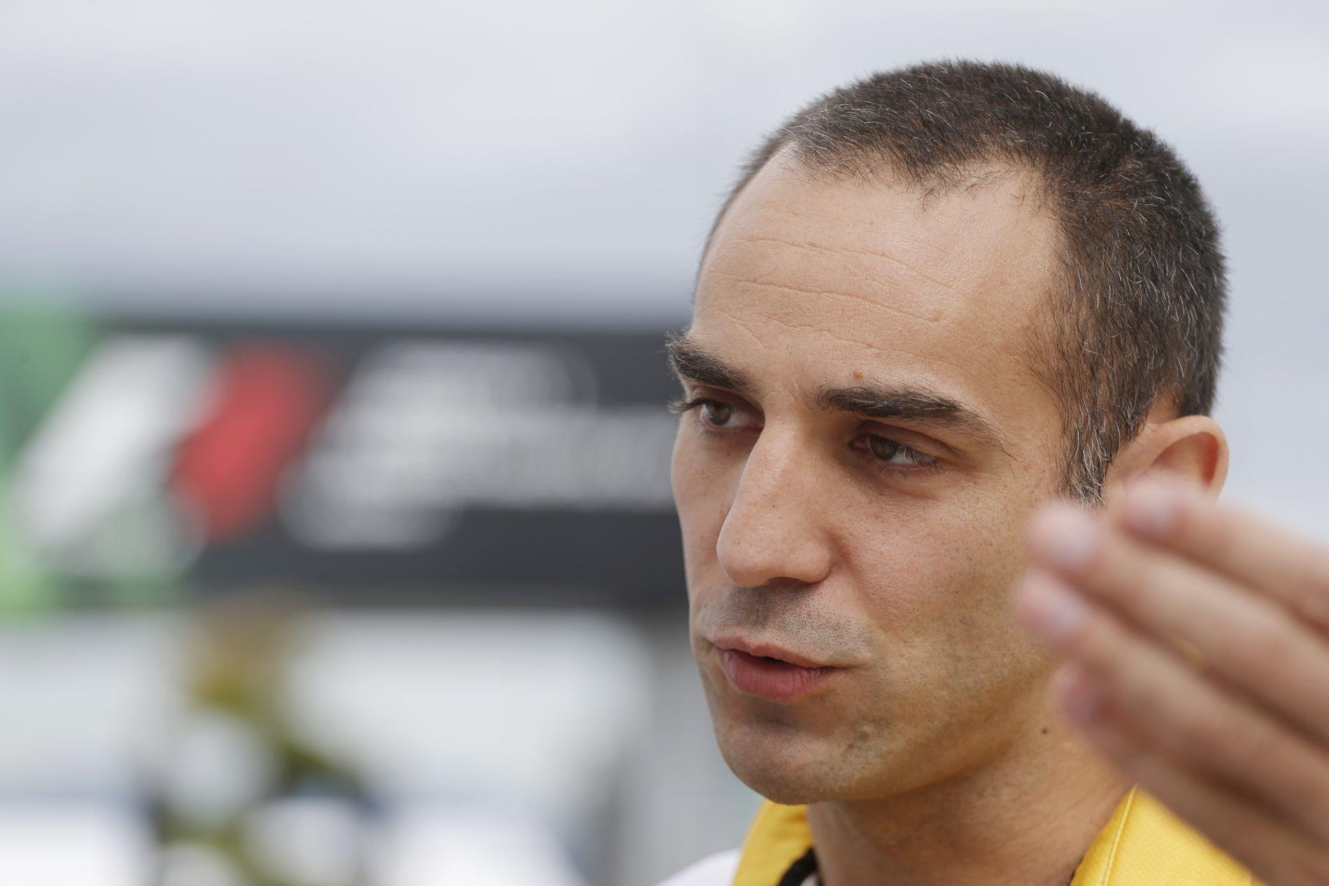 A Renault egyelőre semmit sem használ fel az Ilmortól