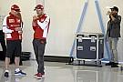 Andretti: a Ferrari ne változtasson a felálláson, ez Vettelnek is jó így!