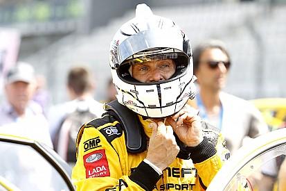 """Tarquini: """"Al Moscow Raceway per fare felici i nostri tifosi"""""""