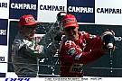 Éld át Häkkinennel a 2000-es Belga Nagydíjat, és megérted, miért Spa a világ egyik legjobb Forma-1-es pályája!