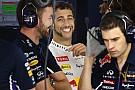 Vettel unatkozott Austinban, Ricciardo jobban örülne, ha Massa előtt lenne