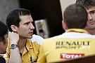 Fel kell kötni a gatyát Spában: a legkeményebb hely a motoroknak, de a Renault bizakodik