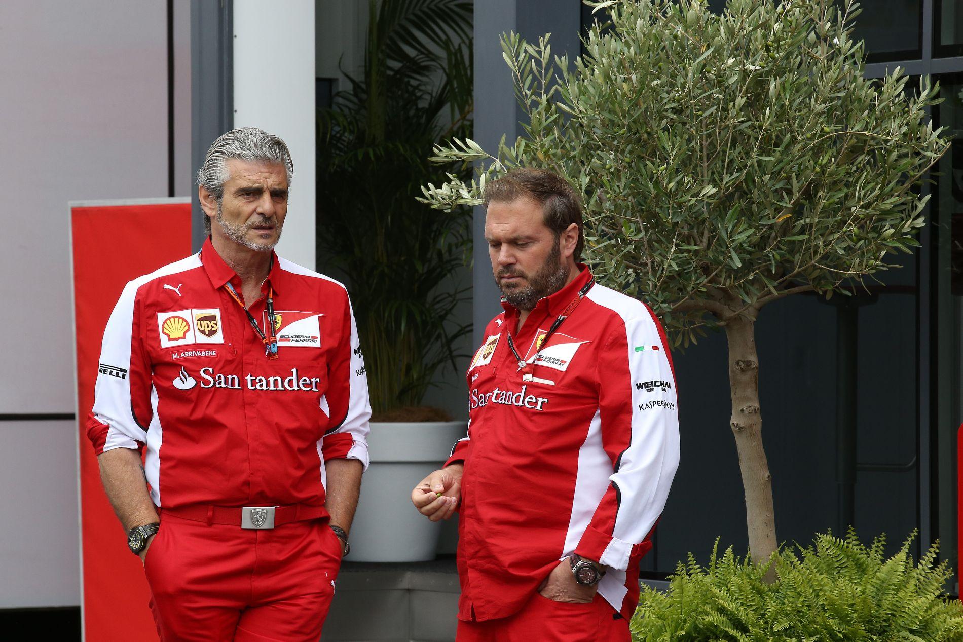 Raikkonen elkötelezettebb, mint valaha: a Ferrari reméli, hogy a finn viszonozza a bizalmat
