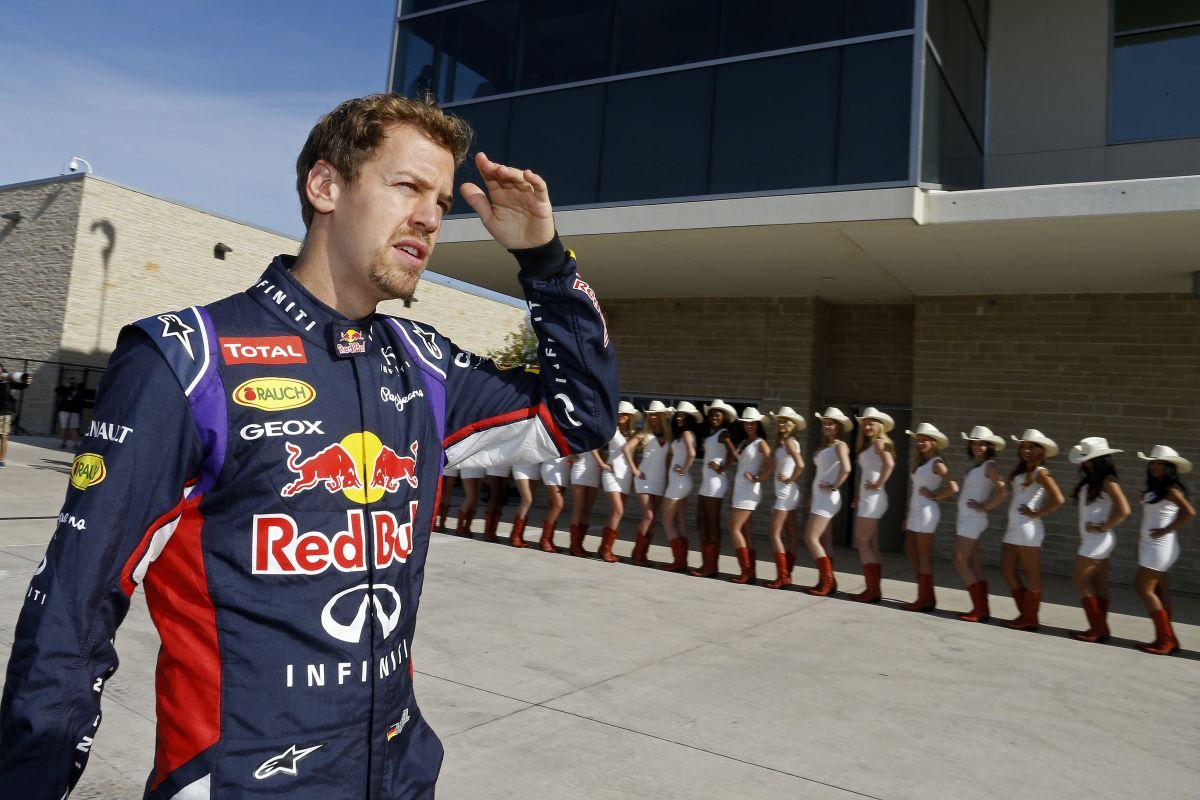 Két boldogtalan arc: Vettel versenye két felemás részből állt, Button meg csak szenvedett