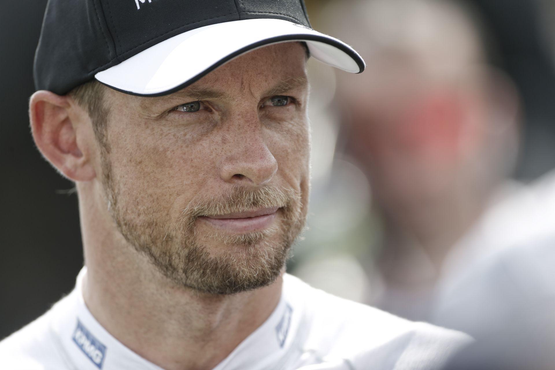 Button nem annyira őszinte, mint Alonso: szerinte a Honda előrelépett