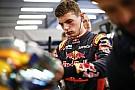 Red Bull: Max Verstappen egy rendkívüli tehetség!