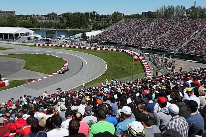 Los horarios del GP de Canadá de F1