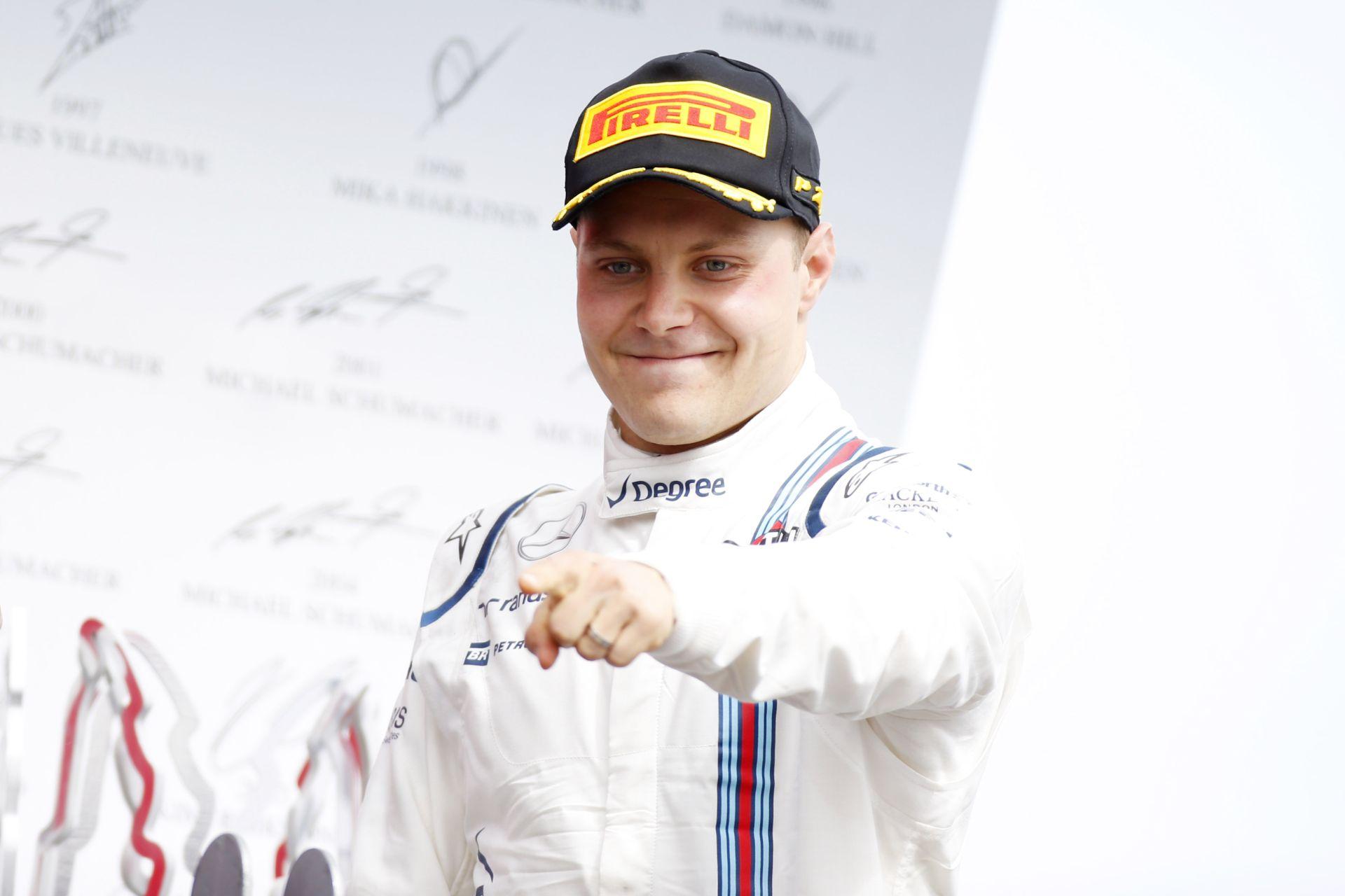 Massa úgy tudja, hogy Bottas nem szerződhet a Ferrarihoz