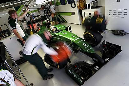 Forza Rossa: Egy halva született csapat a Forma-1-ben?