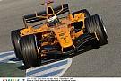 Narancssárgára vált a McLaren jövőre?
