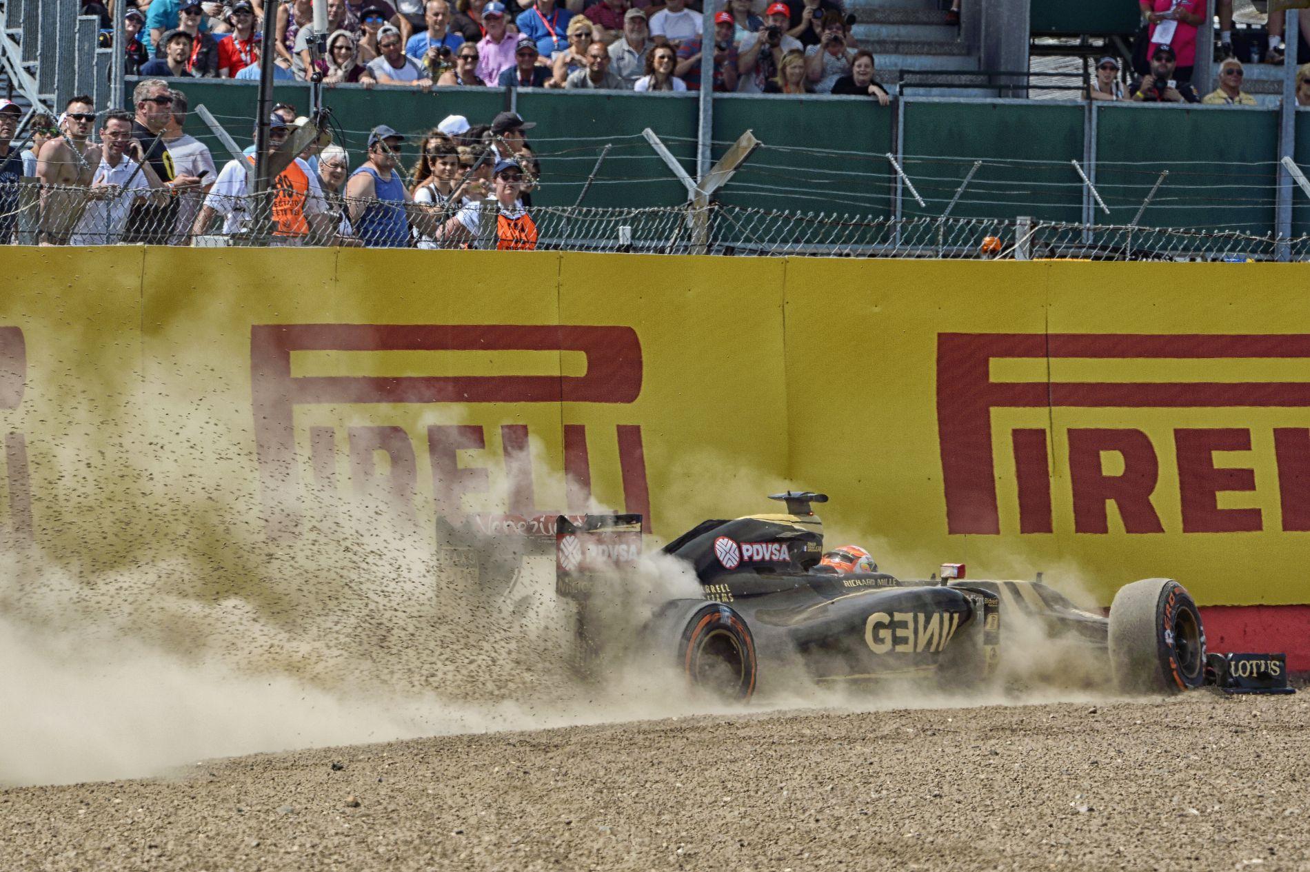 Hova tűnt Gerard Lopez?! A Mercedesnek nem gond, ha a Lotus ismét Renault akar lenni