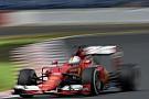 Massa és a rossz beállítás tönkretette Vettel időmérőjét Silverstone-ban