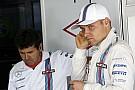 Bottas: Massa messze van tőlem a ponttáblázaton, de nézzük meg, hogy milyen balszerencsés volt idén…
