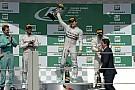 Mercedes: le a kalappal Rosberg előtt, Hamilton kicsúszása mindent eldöntött