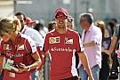 Vettel már nagyon várja a Magyar Nagydíjat: puhább gumik, forróság, jó lesz visszatérni